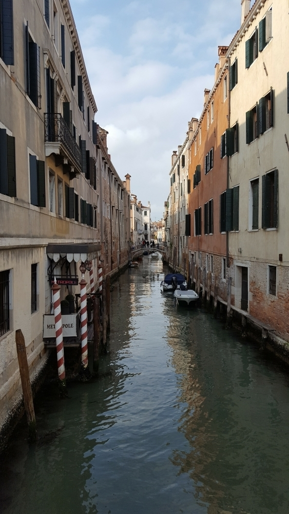 Каналы