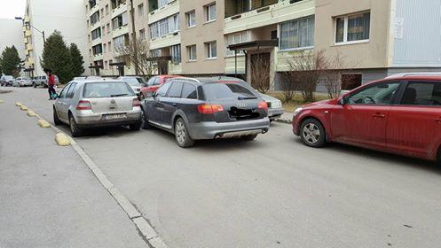 parkovka - Про парковку