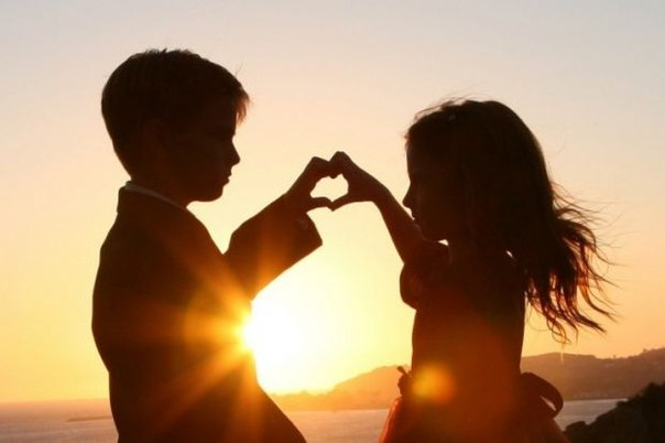 deti love - Утомленные солнцем