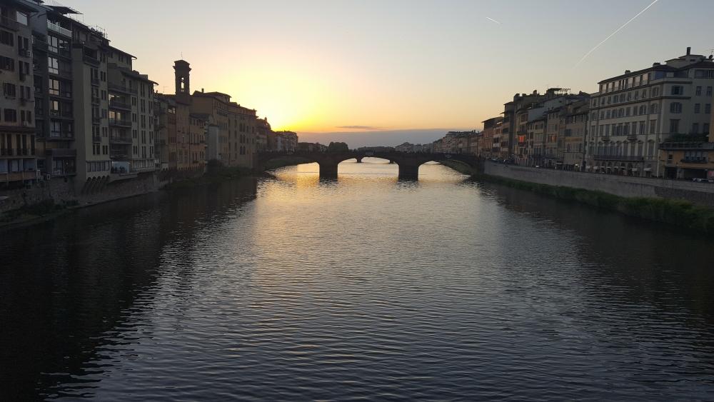 firenza 3 - Флорентийские хроники (часть третья, инфлюэнца)
